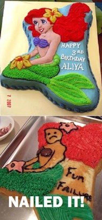 little-mermaid-birthday-cake