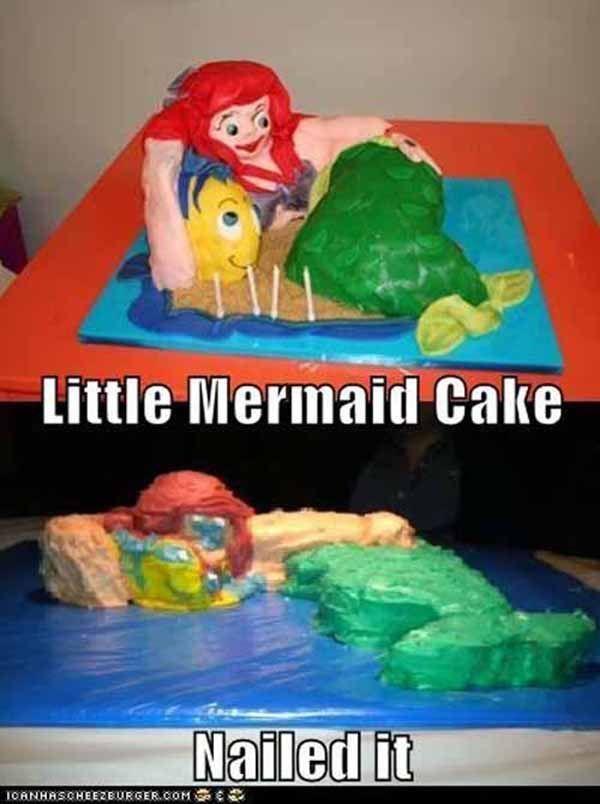 little-mermaid-cake