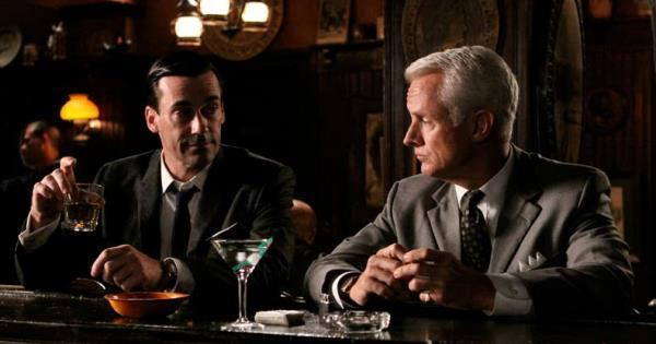 Mad Men Quiz Hang Out