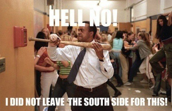 Mean Girls Quotes South Side