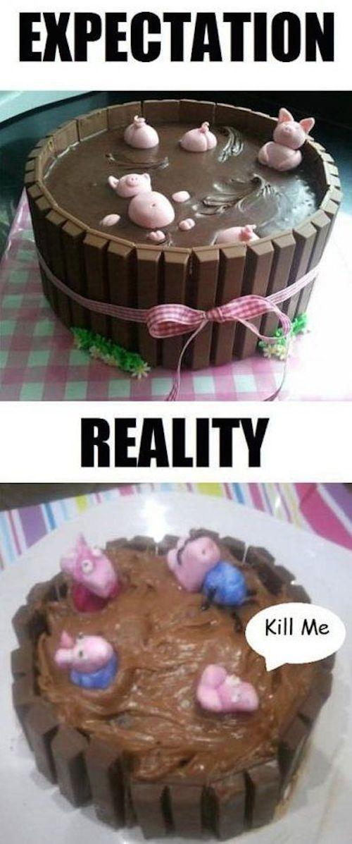 Mud Cake Fail