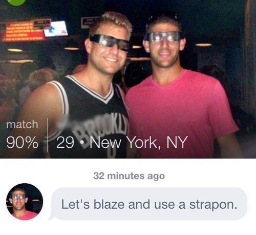 OKCupid Lines
