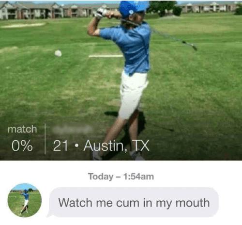 OKCupid WTF