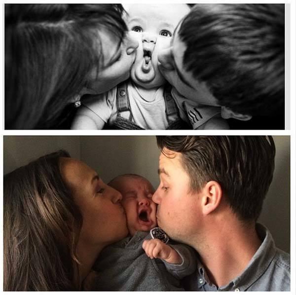 Pinterest Baby Fail