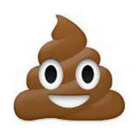 Poo Emoticon