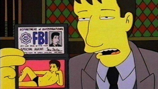 Federal Body Inspector