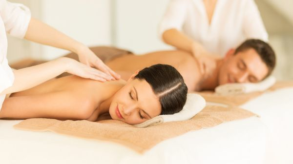 Side Jobs Massage Therapist