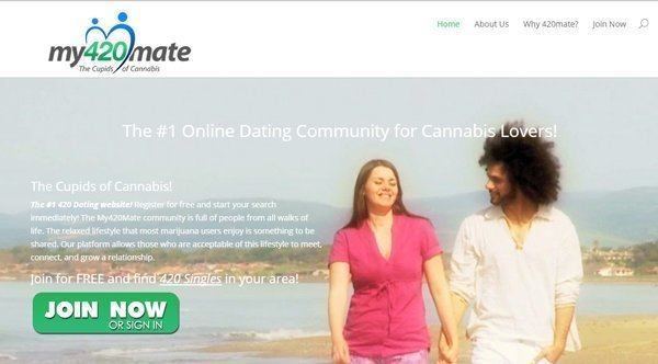 Most specific dating websites