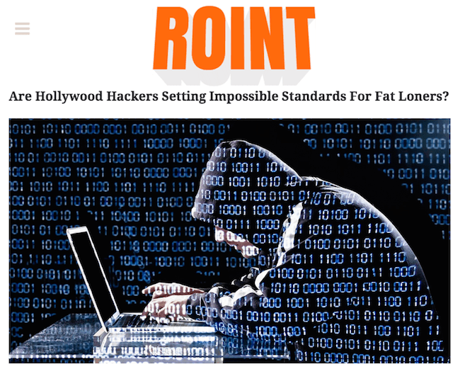 Hollywood Hackers