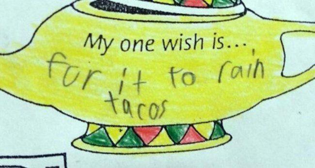 Honest Kids Note