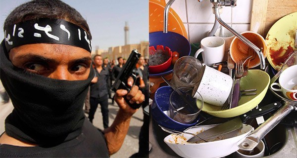 Isis Claim Responsibility