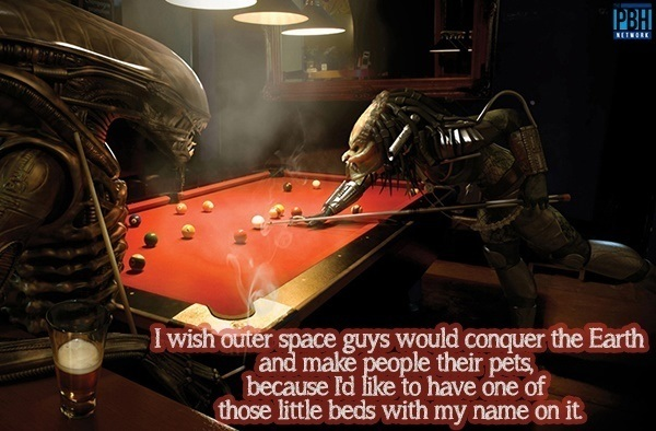 Jack Handey Quotes Outer Space