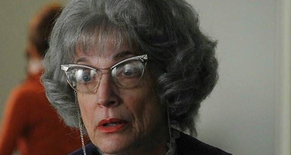 Miss Blankenship Votes For JFK