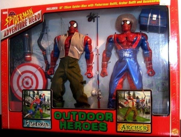 Outdoor Heroes