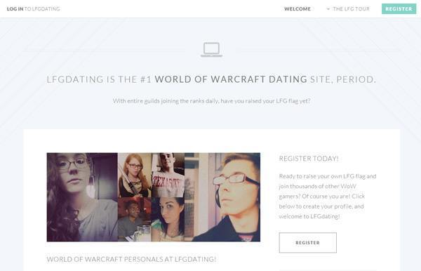 Warcraft Dating