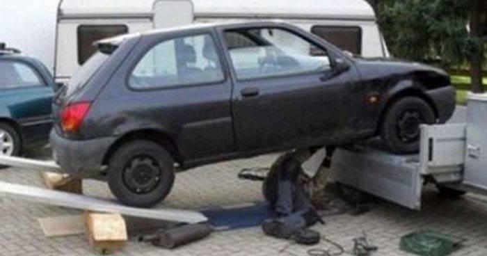 OG Car
