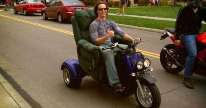 OG Motorchair