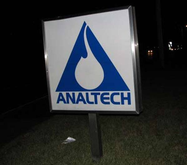 Analtech Businesses Should Reconsider