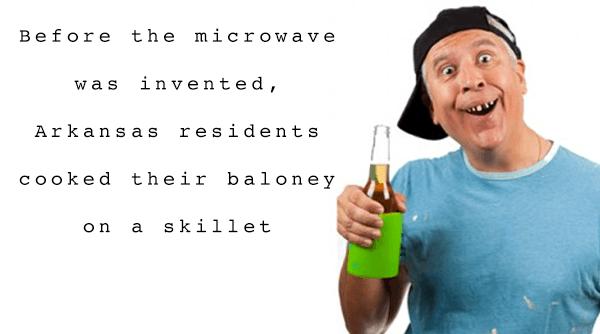 Cooking Baloney
