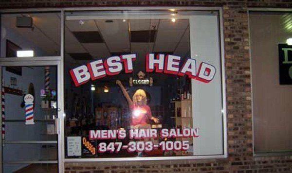 Best Head