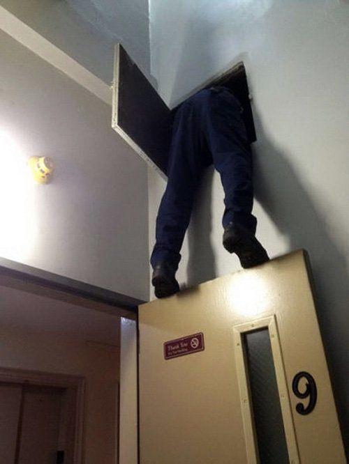 Door Balance