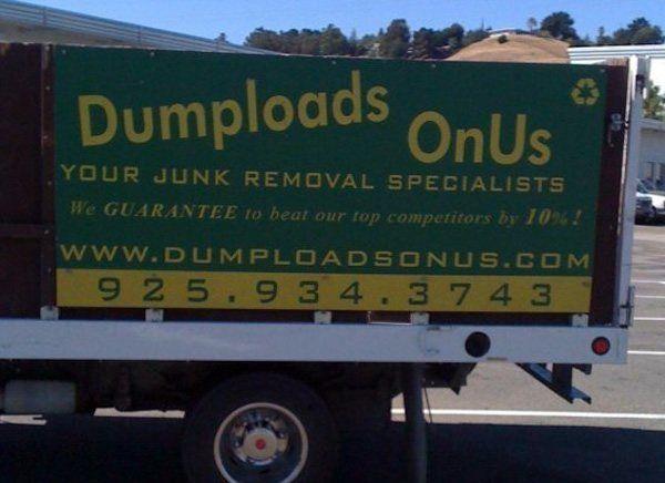 Dumploads On Us