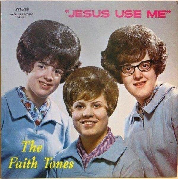 Faith Tones Jesus