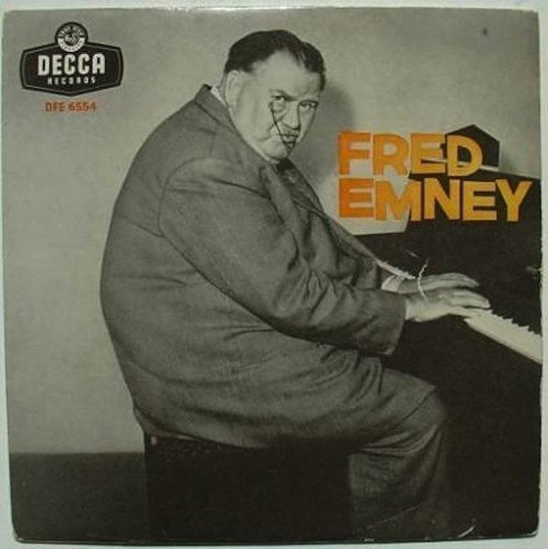 Fred Emny