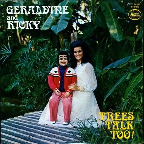 Geraldine And Ricky
