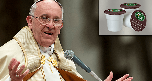 God K-Cups