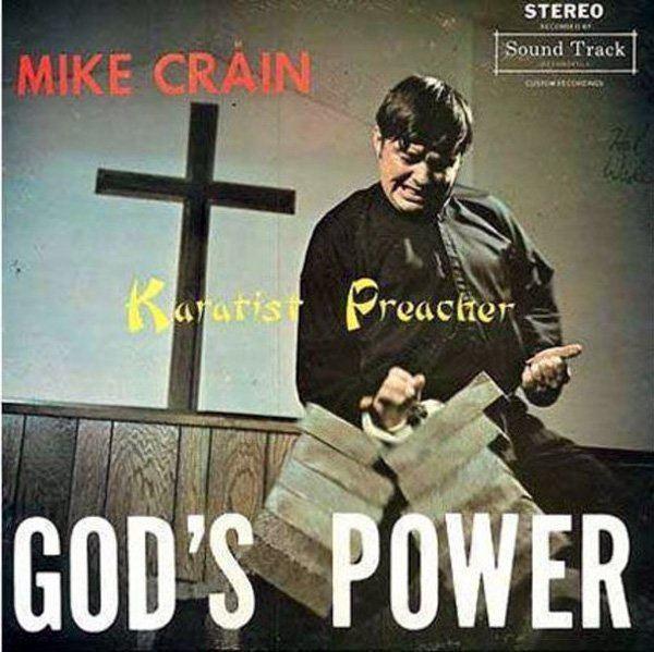 Gods Power