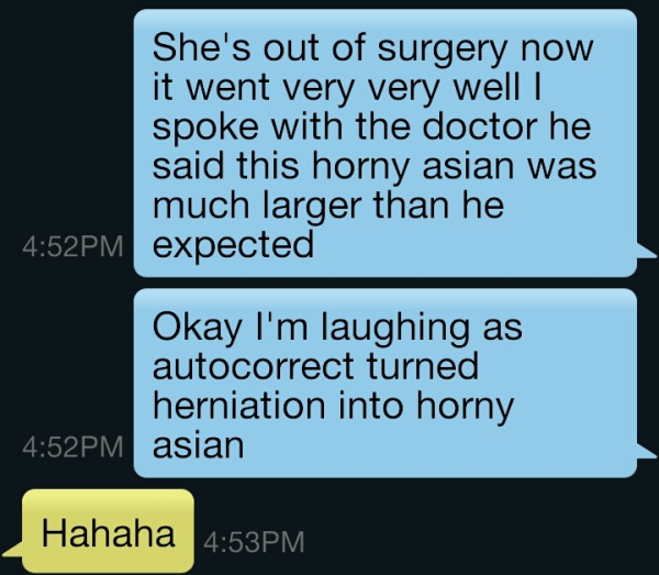 Horny Asian Doctor