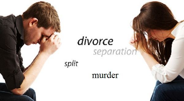 How Will Your Marriage End?