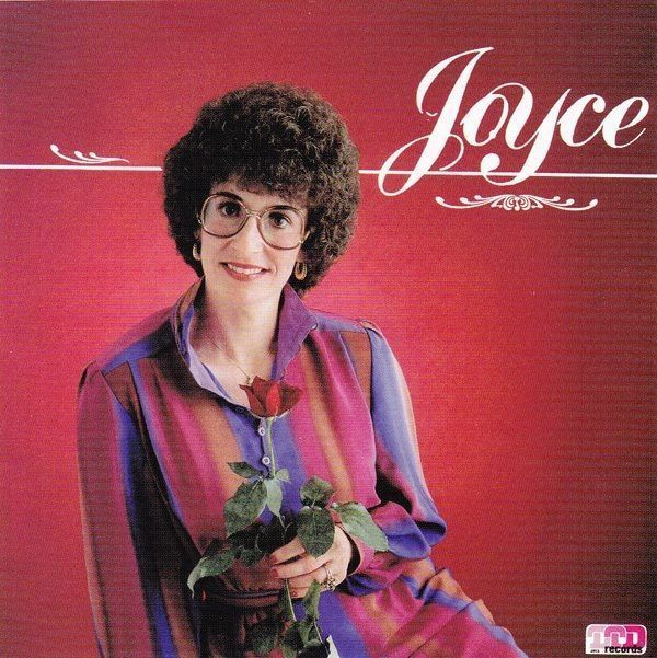 Joyce Bad Album Covers