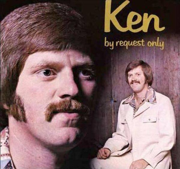 Ken By Request