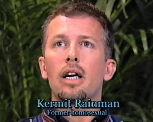 Kermit Rainman