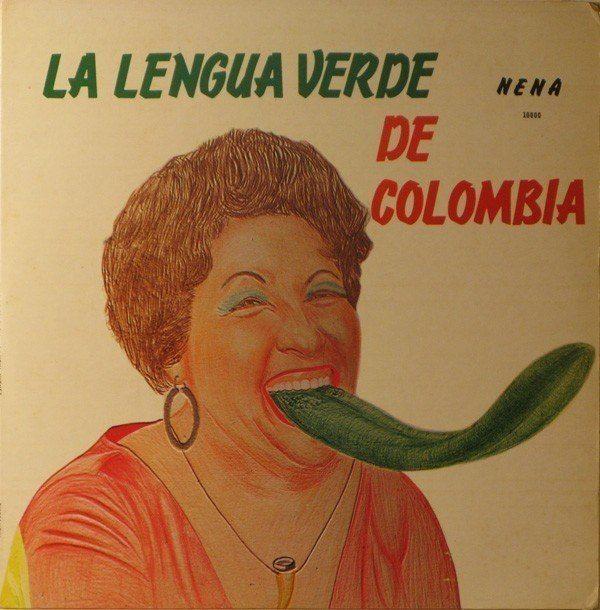 La Lengua Verde