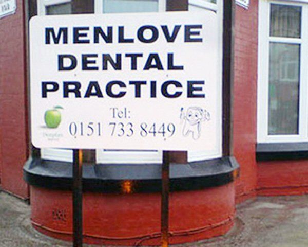 Menlove Dental