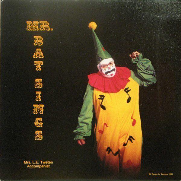 Mr. Bat Sings