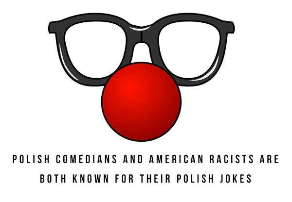 Polish Comedians
