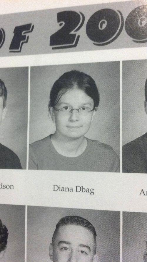 Diana Dbag