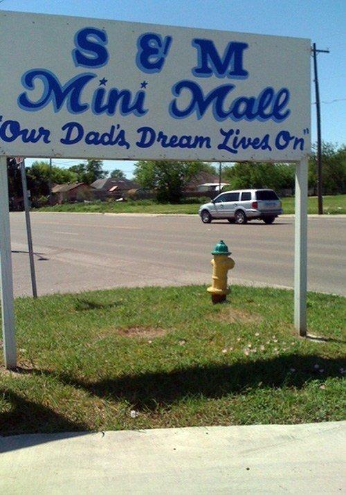 S&M Mini Mall