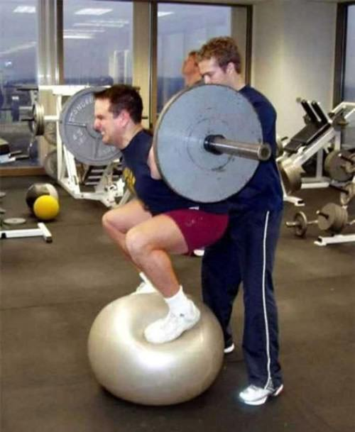Smart Workout