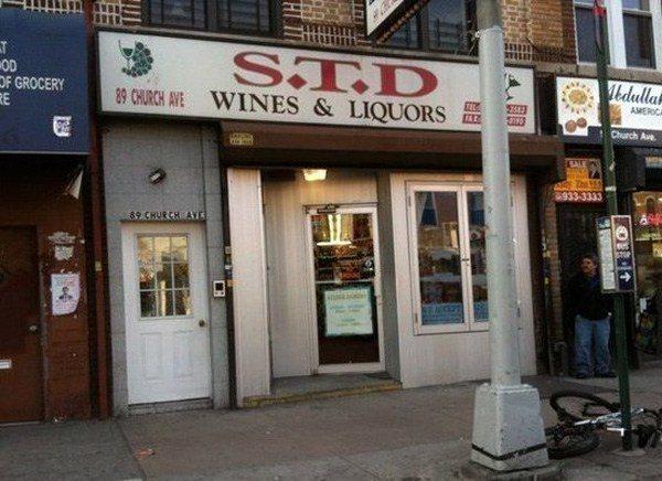 STD Wines