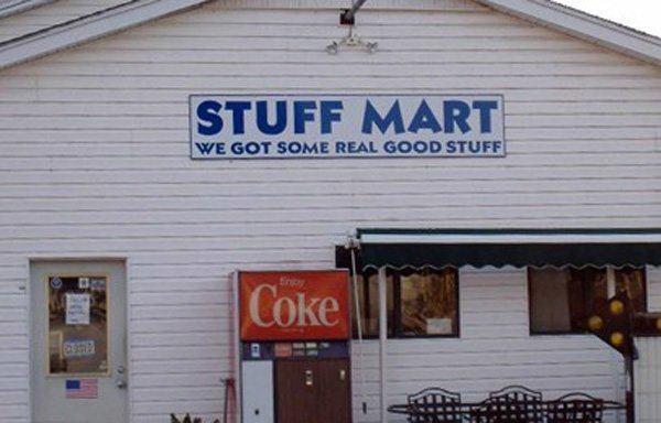 Stuff Mart