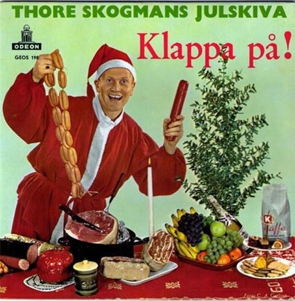 Thor Skogman