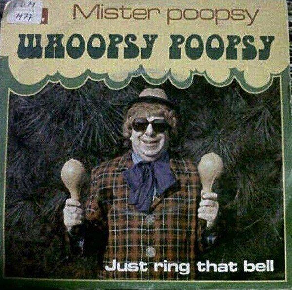 Whoopsy Poopsy