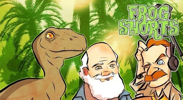 Dinosaur Supervisor Featured