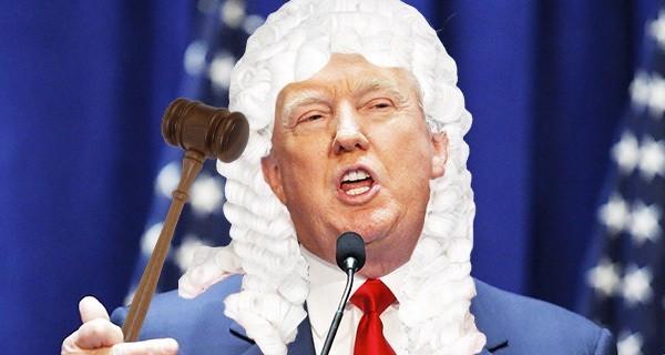 Donald Trump Lawyer