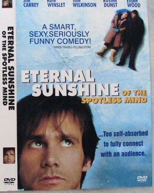 Eternal Sunshine Bootleg